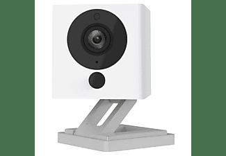 REACONDICIONADO Cámara de seguridad - Spot PlusFull HD Pack 1 ud.iSmart Alarm, Blanco