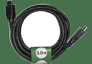 BELKIN F3Y017R3MBLK HDMI-Kabel, HDMI-Kabel, 3000 mm