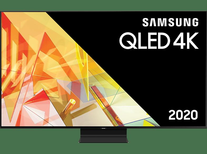 TV SAMSUNG QLED 4K 55 inch QE55Q90TALXXN