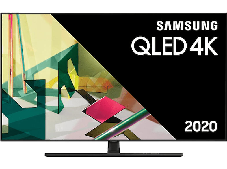 TV SAMSUNG QLED 4K 85 inch QE85Q70TALXXN