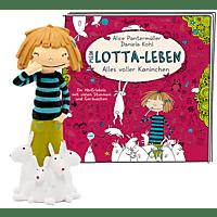 Tonies Figur Mein Lotta-Leben - Alles voller Kaninchen