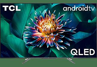 TCL 65 C 715 QLED TV (Flat, 65 Zoll / 165 cm, QLED 4K, SMART TV, AndroidTV 9.0)