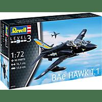 REVELL Model Set BAE Hawk T.1 Modellbausatz