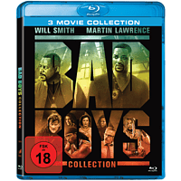 Bad Boys 1-3 Collection Blu-ray