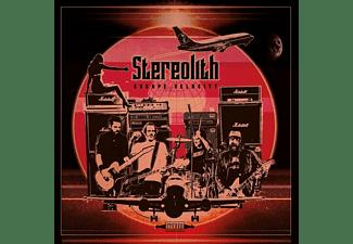 Stereolith - Escape Velocity  - (CD)
