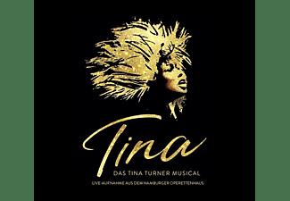 VARIOUS - TINA:Das Tina Turner Musical  - (CD)