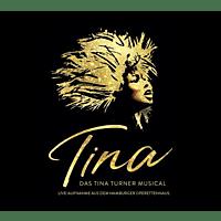 VARIOUS - TINA:Das Tina Turner Musical - [CD]