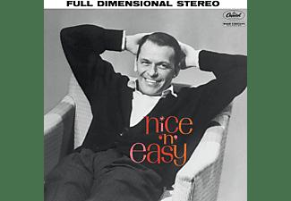 Frank Sinatra - Nice 'n' Easy  - (CD)