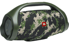 MediaMarkt-JBL Boombox 2 Camouflage-aanbieding