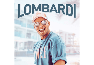 Pietro Lombardi - Lombardi  - (CD)