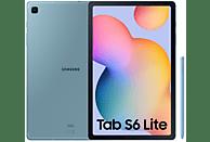 Tablet - Samsung Galaxy Tab S6 Lite, 10.4 , Exynos 9611, 4 GB RAM, 64 GB, Android 10 con OneUI 2, Azul