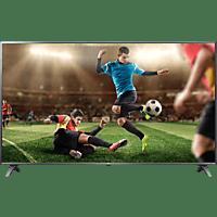 LG 75UM7050PLF LCD TV (Flat, 75 Zoll / 189 cm, UHD 4K, SMART TV, webOS 4.5 (AI ThinQ))