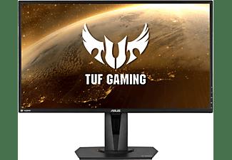 Monitor gaming - Asus TUF Gaming VG27AQ, 27'', WQHD, G-Sync, 1 ms, 165 Hz, HDMI, Negro