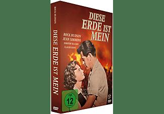 Diese Erde ist mein (mit Rock Hudson) (Filmjuwelen) DVD