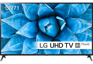 "LG 43"" LG LED-TV 4K SMART TV - UN 7100"
