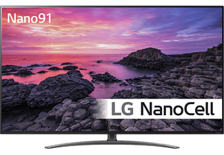 "LG 86"" LG LED-TV 4K SMART TV - NANO  91"