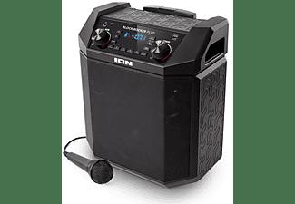 ION Bluetooth Lautsprecher Block Rocker Plus