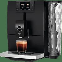 JURA ENA 8 All Black (EB) Kaffeevollautomat Schwarz