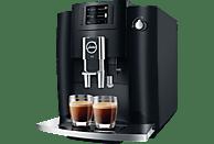 JURA E6  Piano Black (EB) Kaffeevollautomat Piano Black