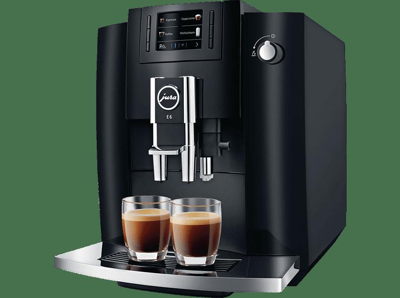 Jura E6 Kaffeevollautomat