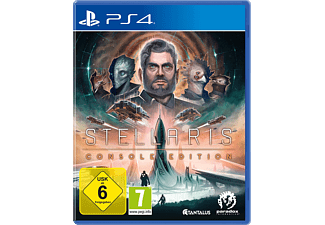 PS4 - Stellaris: Console Edition /D