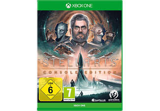 Xbox One - Stellaris: Console Edition /D