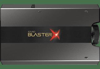 CREATIVE SB X G6 7.1 HD, Soundkarte