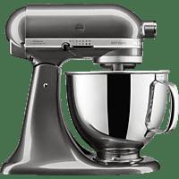 KITCHEN AID Küchenmaschine 5 KSM 125 EQG Liquid Graphite 4.8l