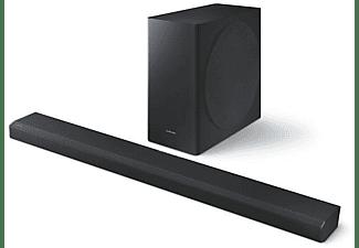SAMSUNG HW-Q70T, Soundbar, Schwarz