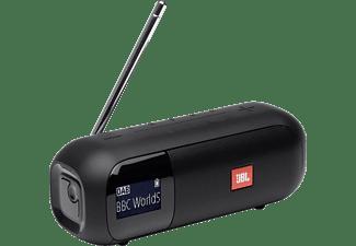 JBL Draagbare radio Bluetooth DAB+ Tuner 2 Zwart