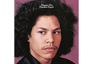 Shuggie Otis - Freedom Flight (180 gram, Audiophile Edition) (Vinyl LP (nagylemez))