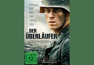 Der Überläufer DVD