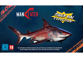 Maneater Day One Edition - [PlayStation 4]