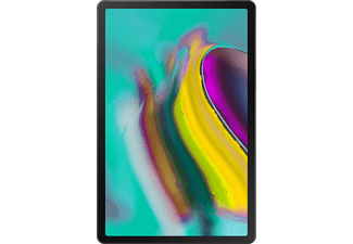 SAMSUNG Tab S5e LTE, Tablet, 128 GB, 10,5 Zoll, Schwarz