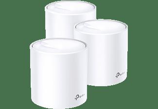 TP-LINK Système Multiroom AX3000 Wifi Mesh Deco X60