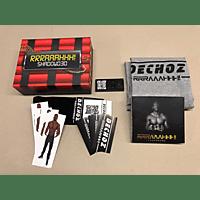 Shadow030 - RRRAAAHHH! Box - [CD]