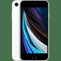 APPLE iPhone SE (2020) 256GB, Weiß