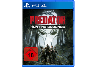 PS4 PREDATOR-HUNTING GROUNDS - [PlayStation 4]