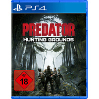 PS4 PREDATOR-HUNTING GROUNDS - [PlayStation 4]