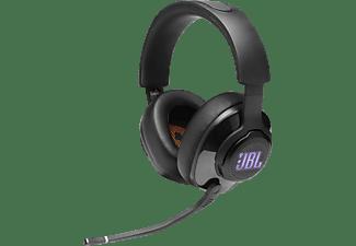 JBL Quantum 400, Over-ear Gaming Headset Schwarz