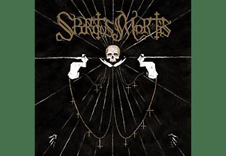 Spiritus Mortis - The God Behind The God  - (CD)