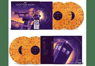 Doctor Who - GALAXY 4  - (Vinyl)