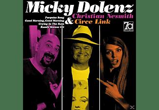 Micky Dolenz - 7-PORPOISE SONG  - (Vinyl)