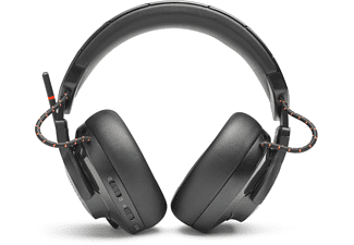 JBL Quantum 600, Over-ear Gaming Headset Schwarz