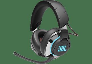 JBL Quantum 800, Over-ear Gaming Headset Bluetooth Schwarz