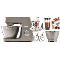 KENWOOD Küchenmaschine Elite Pro Chef Set KVC 5401 S