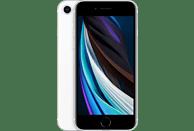APPLE iPhone SE 128 GB Weiss Dual SIM