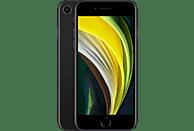 APPLE iPhone SE 256 GB Schwarz Dual SIM