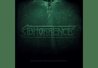 Abhorrence - Megalohydrothalassophobic  - (CD)