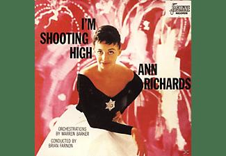 Ann Richards - I M SHOOTING HIGH  - (CD)